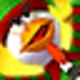 Logo Chicken Invaders 4 Xmas