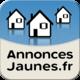Logo AnnoncesJaunes Immobilier iOS