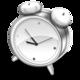 Logo I Can't Wake Up! Alarm Clock