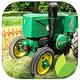 Logo Calendrier des travaux du jardin iOS