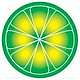 Logo LimeWire Pirate Edition