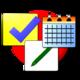 Logo Calendrier Tâches Organiseur