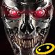 Logo Terminator Genisys : Revolution Android