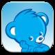 Logo Nestlé Bébé iOS