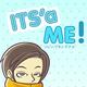Logo ITS'a ME! Boy Avatar Maker