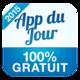 Logo App du Jour – 100% Gratuit