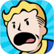 Logo Fallout Shelter Online IOS