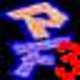 Logo Pocket Fighters 3 : BUKI versus DAN