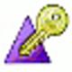 Logo CyberScrub KeyChain