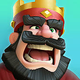 Logo Clash Royale Android