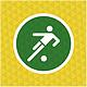 Logo Onefootball Brésil Windows Phone