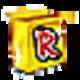 Logo RocketReader Professional