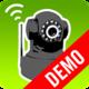 Logo Foscam Monitor DEMO 3rd party