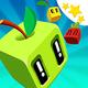Logo Juice Cubes