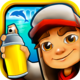 Logo Subway Surfers Android