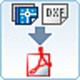 Logo DWG to PDF Converter