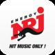 Logo NRJ Norge