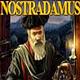 Logo Mystery of Nostradamus
