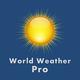 Logo World Weather Pro