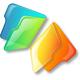 Logo Folder Marker