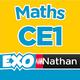 Logo ExoNathan Maths CE1