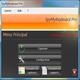 Logo SpyMyKeyboard Keylogger