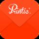 Logo Printic – impression photo