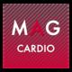 Logo MAG Cardiología