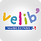 Logo Velib' iOS