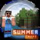 Logo MiniCraft: Summer Story