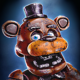 Logo Five Nights at Freddy's AR: Special Delivery iOS