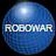 Logo ROBOWAR