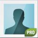 Logo Quick Contacts PRO