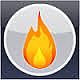 Logo Express Burn – Logiciel de gravure pour Mac