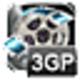 Logo Emicsoft 3GP Convertisseur