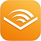 Logo Audible livres audio iOS