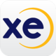 Logo XE Currency iOS