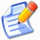 Logo Exemple de facture type