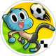 Logo CN Superstar Soccer