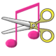 Logo Ringdroid Android