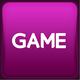 Logo GAME Reward Mobile App