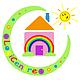 Logo LogiCentre – Version RSG