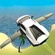 Logo Flying Car Driving Simulator iOS