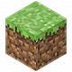 Logo Minecraft Mac