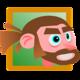 Logo Caveman Escape