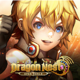 Logo World of Dragon Nest iOS