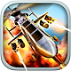 Logo Battle Copters iOS