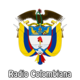 Logo Colombian Stations