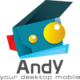 Logo Andyroid Android