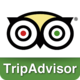 Logo TripAdvisor City Guides iOS